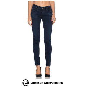 AG Adriano Goldschmied   Stilt Cigarette-Leg Jean